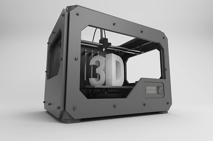 В Роспатент впервые подана заявка на изобретение, содержащая 3D-модель