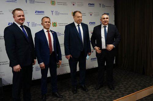 «Региональные бренды России – новые точки роста».