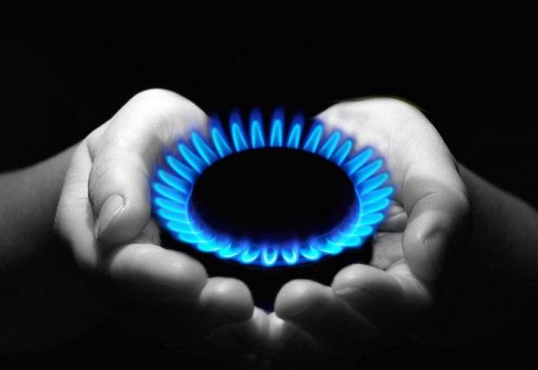 Торф для безопасности природного газа